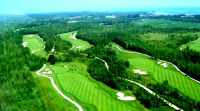 Cranberry Resort Golf Courses