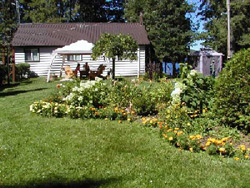 Sand Lake Cottages & Inn Golf Courses